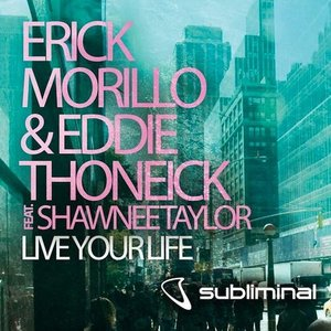 Image for 'Erick Morillo & Eddie Thoneick'