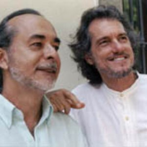 Image for 'Gilson Peranzzetta e Mauro Senise'