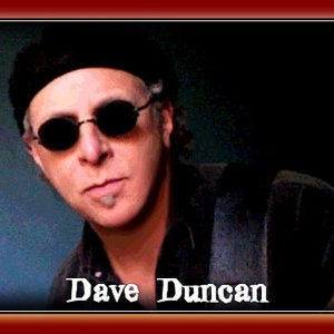 Image for 'Dave Duncan'