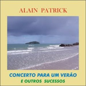 Image for 'Alain Patrick'