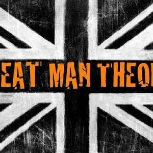 Image for 'Great Man Theory'