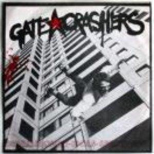 Image for 'Gatecrashers'