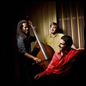 Image for 'Romain Collin Trio'