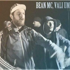 Image pour 'Bean mc, Vali Umbra'