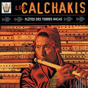 Image for 'Calchakis'