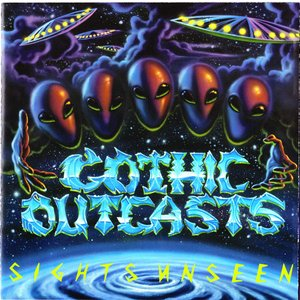 Image for 'Gothic Outcasts'