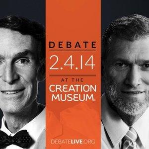 Imagen de 'Bill Nye Debates Ken Ham'