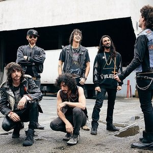 Image for 'Julian Casablancas + The Voidz'