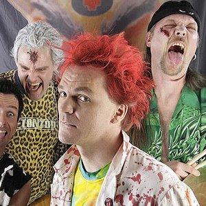 Image for 'Die Toten Ärzte'