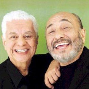 Image for 'Tito Puente & eddie palmieri'