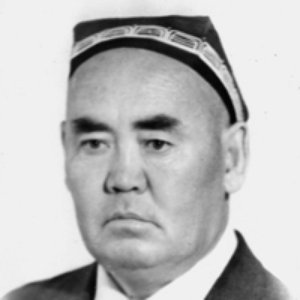 Image for 'Turgun Alimatov'