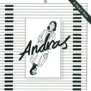 Image for 'Andras Fox ft. Oscar S. Thorn'