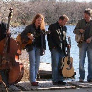 Image for 'Back Eddy Bluegrass'