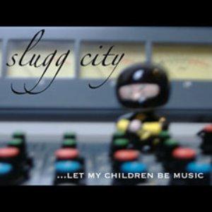 Image for 'Slugg City'