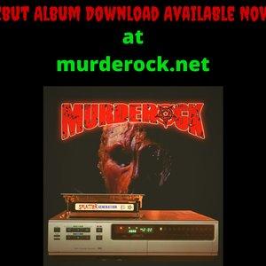 Imagem de 'Murderock'