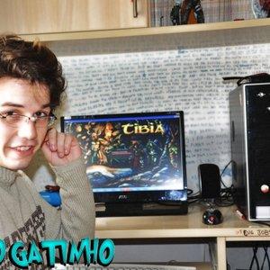 Image for 'Lauro Gatinho'