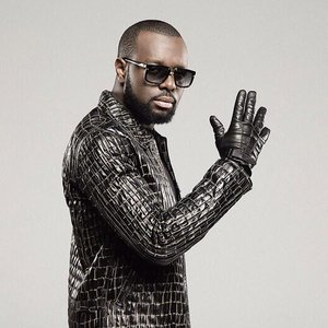 Image for 'Maître Gims'