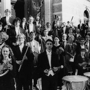 Image for 'Die Deutsche Kammerphilharmonie Bremen'