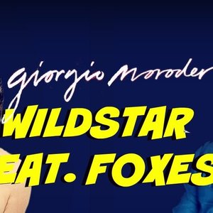 Image for 'Giorgio Moroder feat. Foxes'