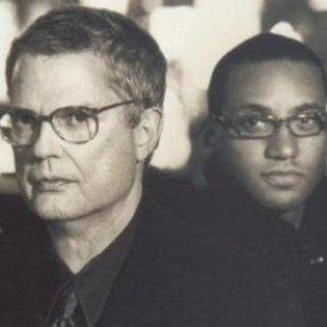 Image for 'Charlie Haden & Gonzalo Rubalcaba'