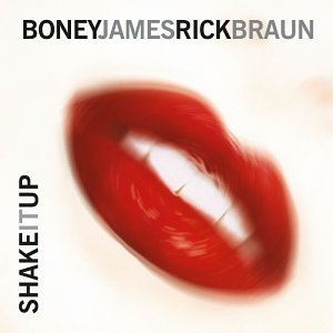 Image for 'Boney James/Rick Braun'