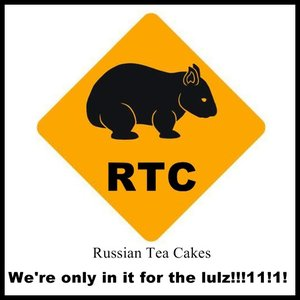 Immagine per 'Russian Tea Cakes'