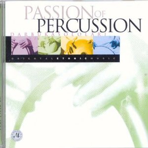 Image for 'Passion of Percussion'