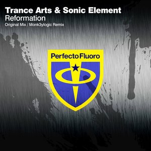 Immagine per 'Trance Arts & Sonic Element'