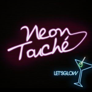 Image for 'Neon Touché'