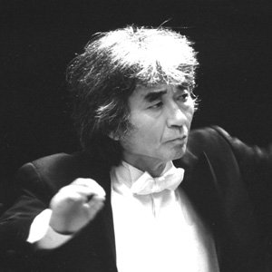 Image for 'Seiji Ozawa: Orchestre National De France'