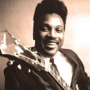Image for 'Otis Rush'