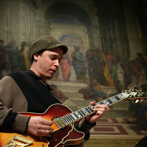 Image for 'Kurt Rosenwinkel'