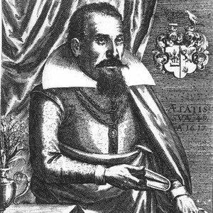 Image for 'Michaelis Maieri'