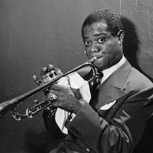 Image for 'Louis Armstrong With The Commanders'