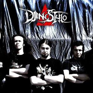 Image for 'Djinn Stylo'