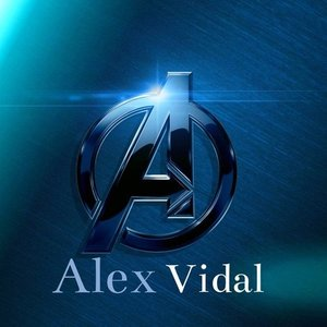 Image for 'Alex Vidal'
