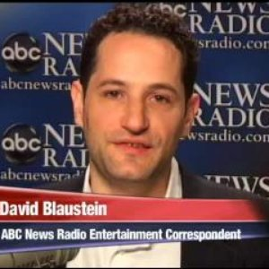 Image for 'David Blaustein'