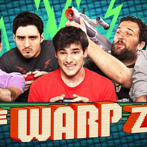 Image for 'The Warp Zone'