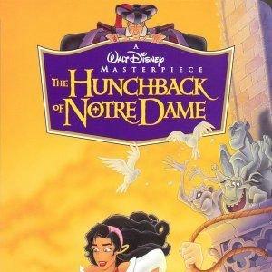 Image for 'Disney's Hunchback of Notre Dame'