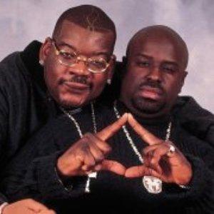 Image for 'Funkmaster Flex & Big Kap'