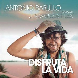 Image for 'Antonio Barullo'