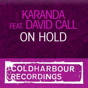 Image for 'Karanda feat. David Call'