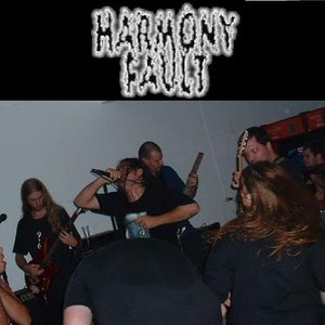 Image for 'harmony fault'