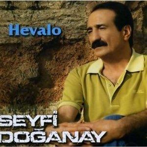 Image for 'Seyfi Doganay'