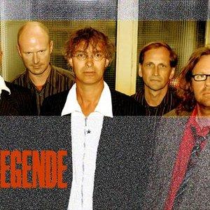 Image for 'de legende'