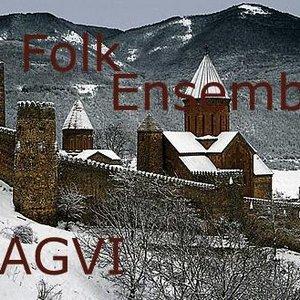 Image for 'Folk Ensemble Aragvi'