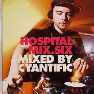 Image for 'Hospital Mix Six'