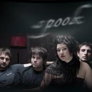 Image for 'Spook'