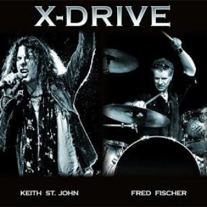 Image for 'X-Drive'