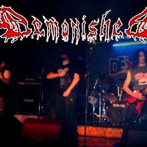 Bild für 'Demonished'